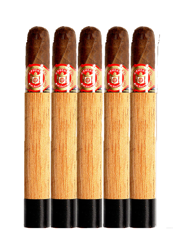 Arturo Fuente 8-5-8 Sungrown 5-pack