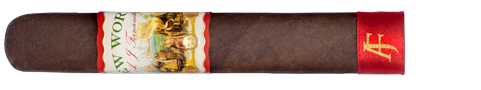 New World Robusto 5-pack