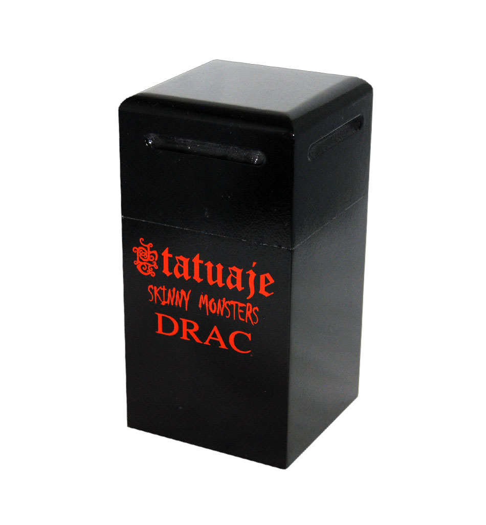 Tatuaje Skinny Monster Drac 5-pack