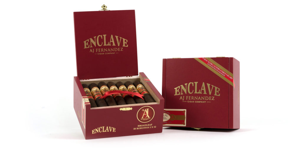 Enclave Broadleaf Toro Box of 20