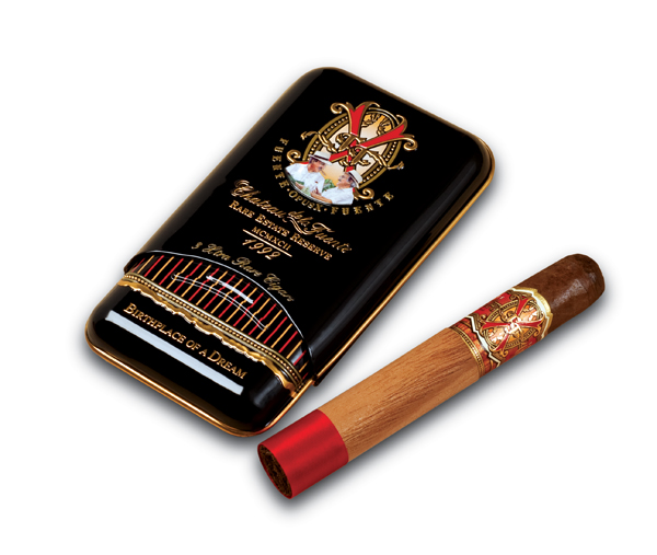 Arturo Fuente Opus X Robusto - Tin - Click Image to Close