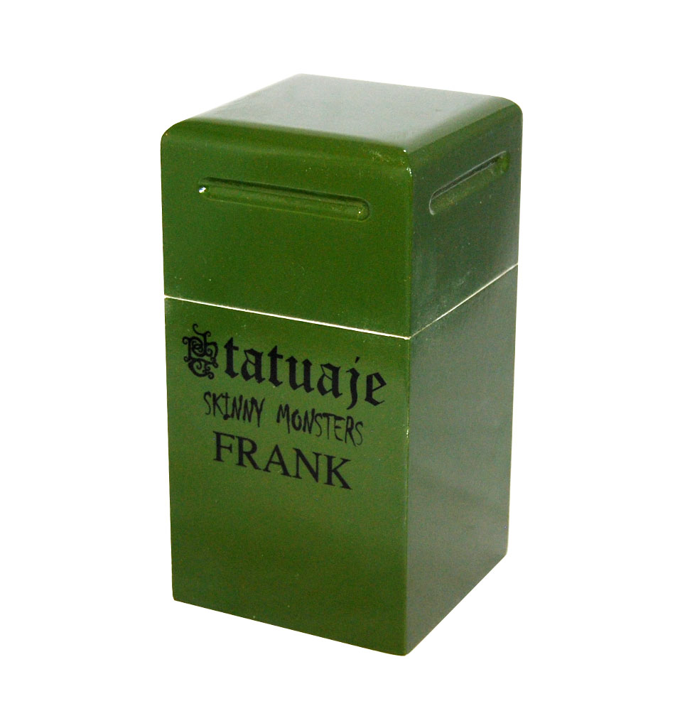 Tatuaje Skinny Monster Frank 5-pack