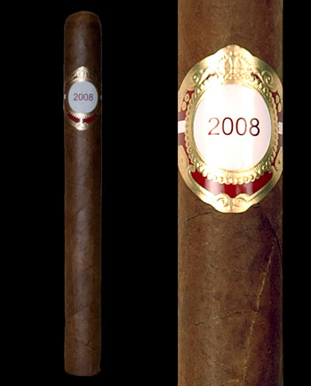 La Verite 2008 (10 Churchills)