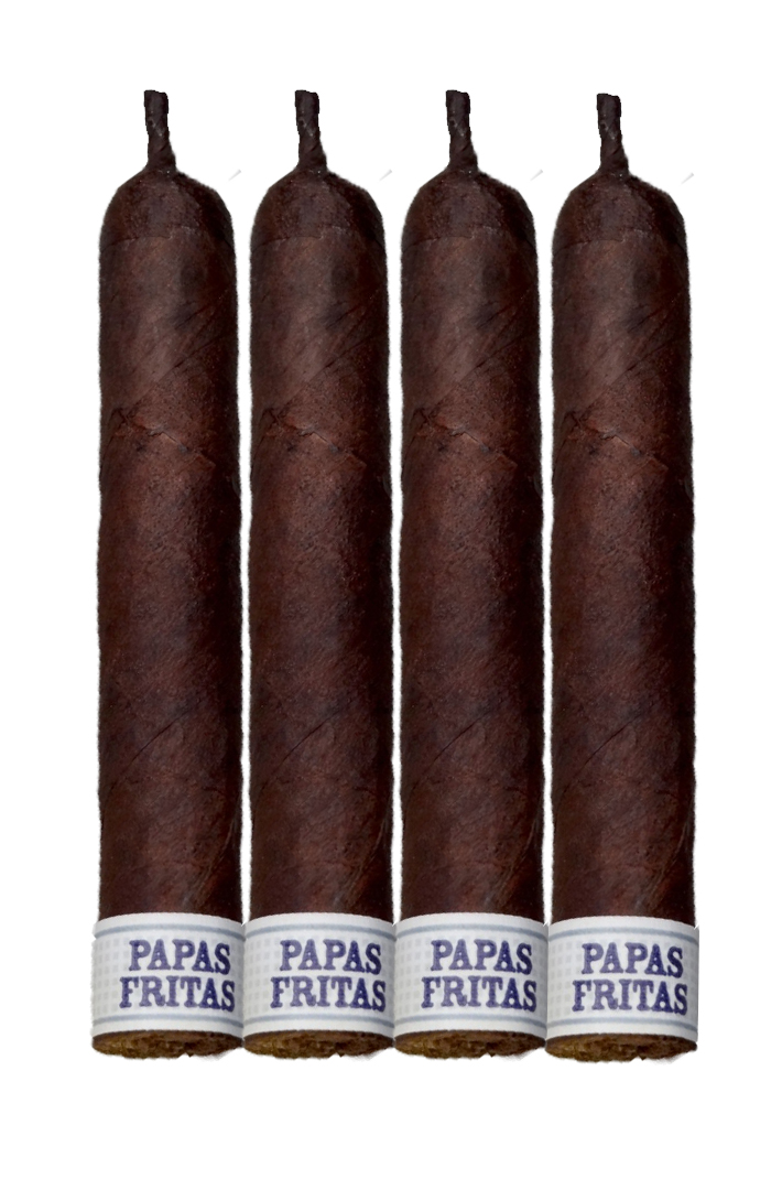 Liga Privada Papas Fritas 5-pack