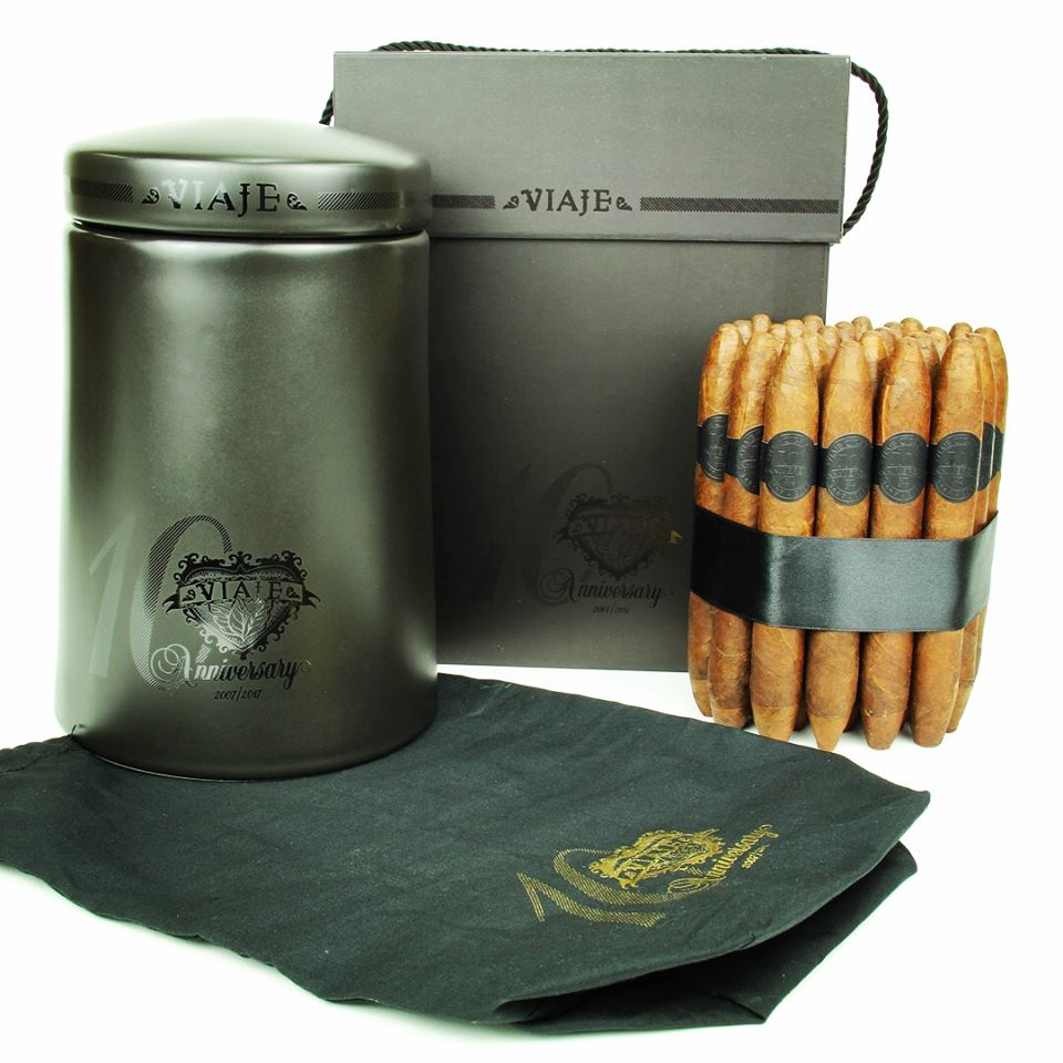 Viaje 10th Anniversary Limited Edition