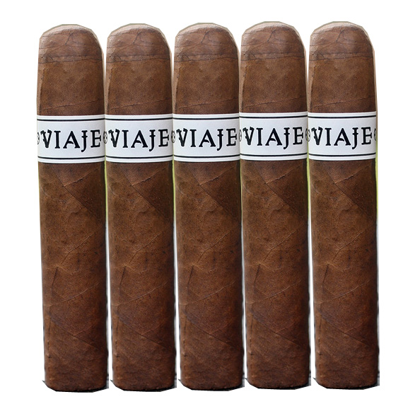 Viaje Stuffed Turkey Dark Meat E.L. 5-pack