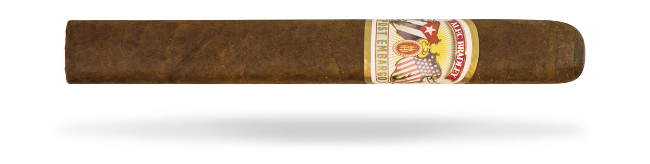 Alec Bradley Post Embargo Toro 5-pack