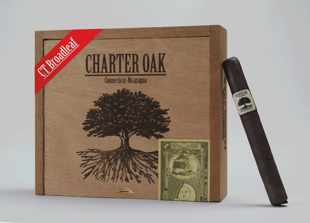 Charter Oak Broadleaf