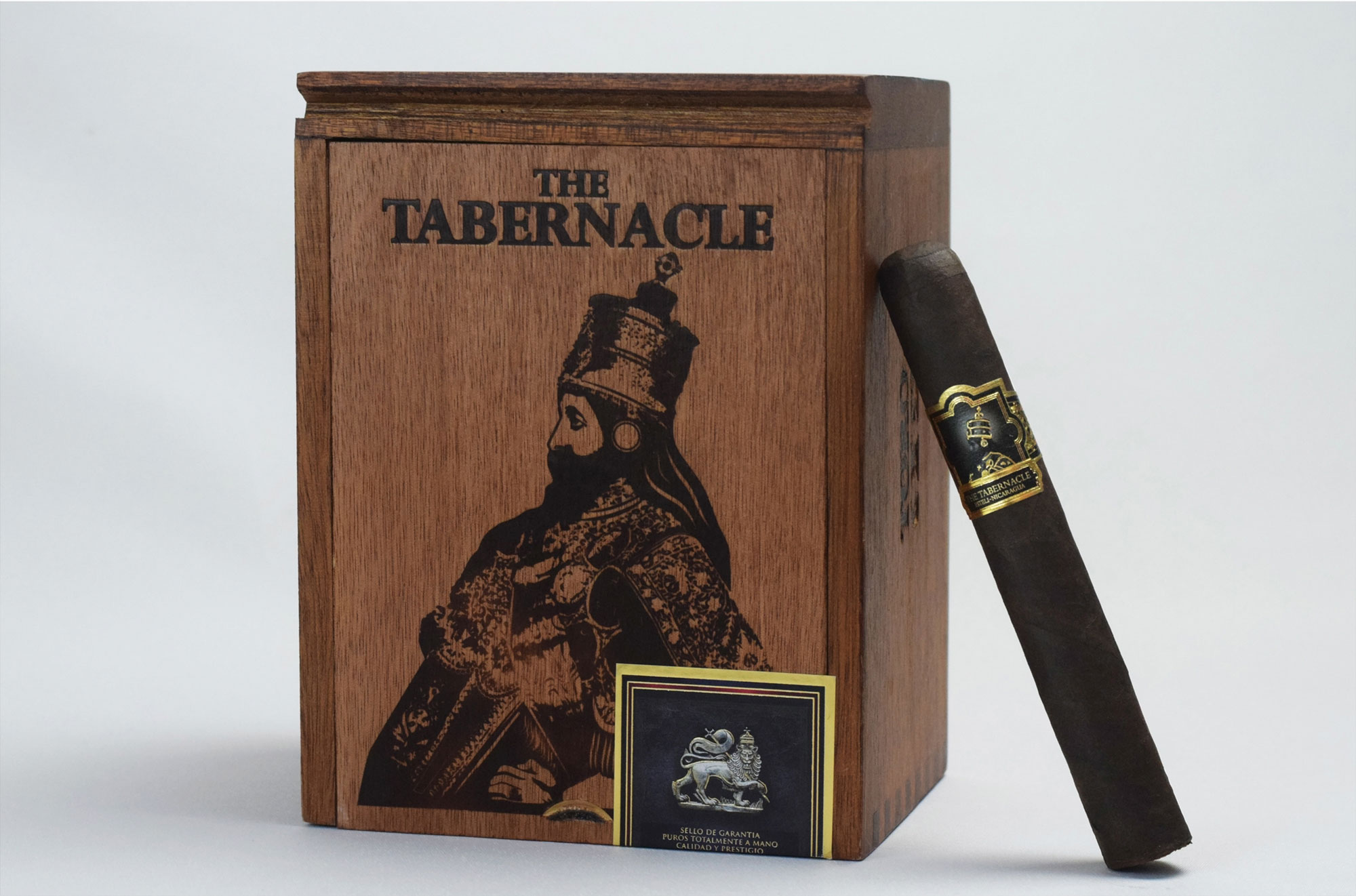 Tabernacle Broadleaf