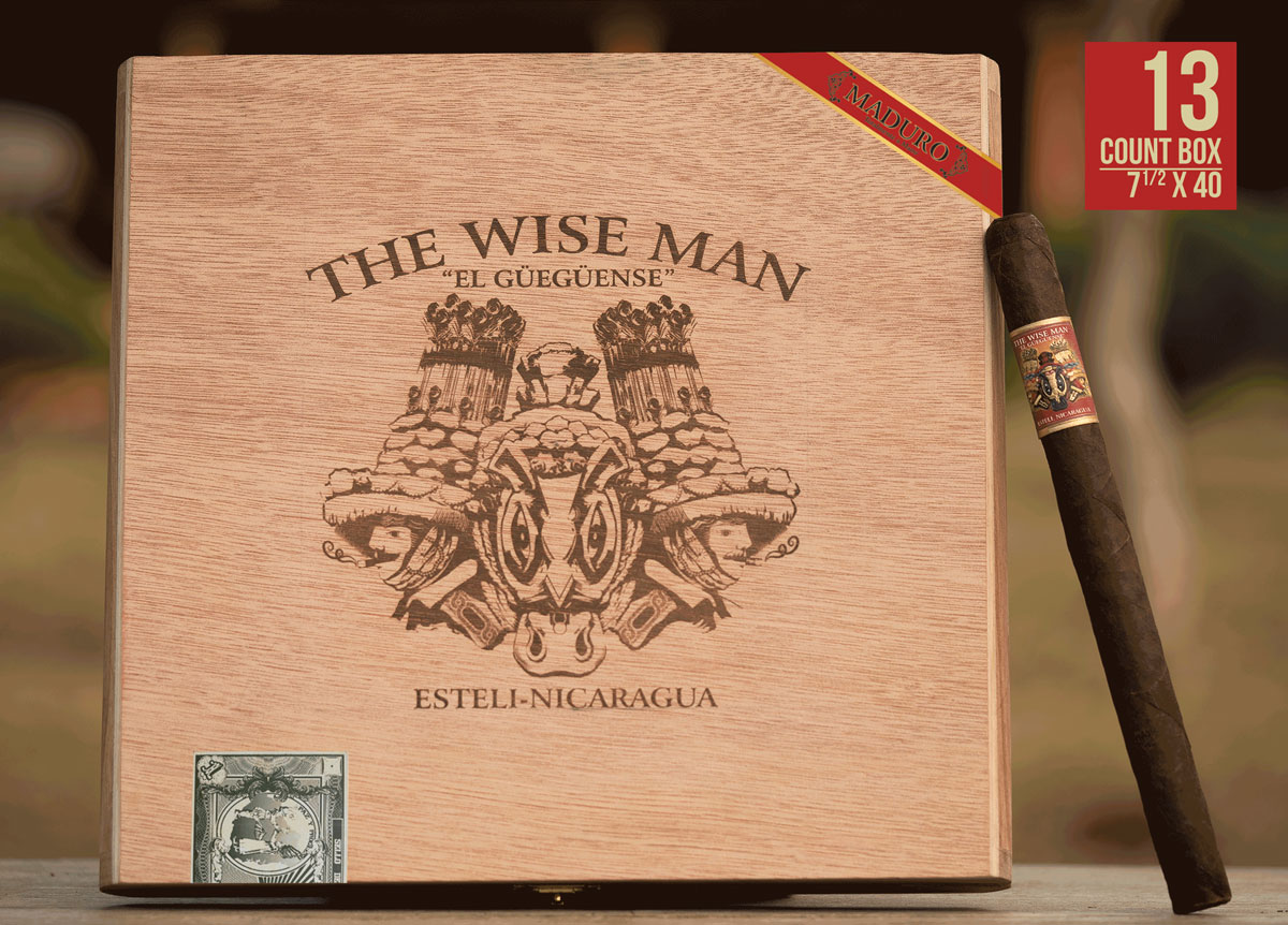 The Wise Men Maduro