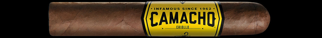 Camamcho Criollo Robusto 5-pack