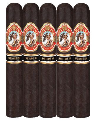 God of Fire Toro Maduro 5-pack