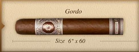 Bourbon Barrel-Aged Gordo Maduro