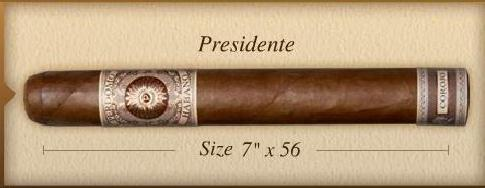 Bourbon Barrel-Aged Churchill Maduro