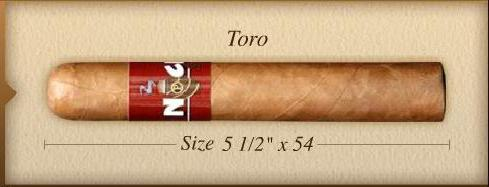 Nick's Sticks Toro Connecticut