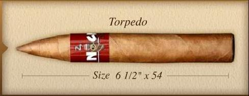 Nick's Sticks Torpedo Connecticut