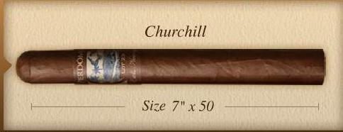 Perdomo Lot 23 Churchill Maduro