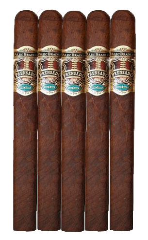 Alec Bradley Prensado Churchill 5-pack