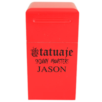 Tatuaje Skinny Monster Jason